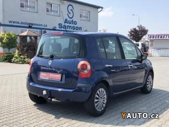 Prodám Renault Modus 1.5 dCi *AUTOKLIMATIZACE*