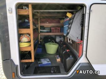 Prodám Fiat 2.3 JTDGranduca Garage TZna2t*