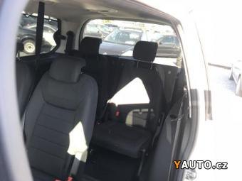 Prodám Ford Galaxy 2.0TDCi Powershift*7MÍST*120kW
