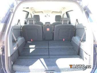 Prodám Ford Grand C-MAX 1.6 TI-VCT *AUTOKLIMA*ESP*