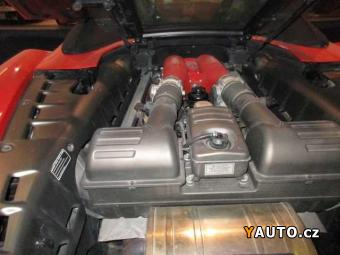 Prodám Ferrari F430 SPIDER F1 45000km