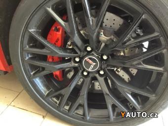 Prodám Chevrolet Corvette Z06 660PS, manual, PERFORMANCE