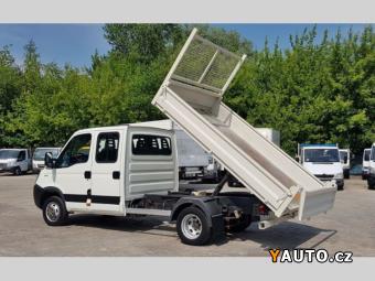 Prodám Iveco Daily 35C12 7míst