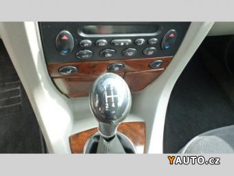 Prodám Rover 75 2.0 CTD, MOTOR BMW