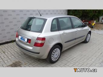 Prodám Fiat Stilo 1.9 JTD, KLIMA