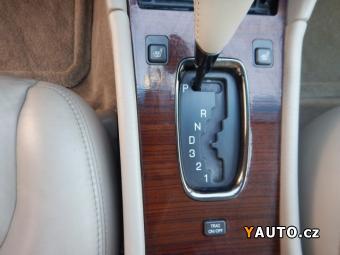 Prodám Cadillac Seville SLS 4.6i, AUT, 108800 KM