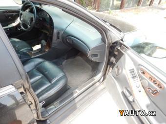 Prodám Oldsmobile Aurora 4.0 V8-3S, AUTOMAT