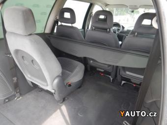 Prodám Seat Alhambra 1.9 TDI, 7 MÍST