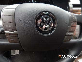 Prodám Volkswagen Phaeton 3.0 TDI V6, 4x4, MAX VÝBAVA
