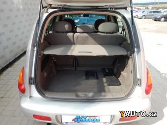 Prodám Chrysler PT Cruiser 2.0i, KLIMA