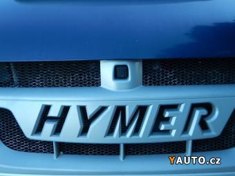 Prodám Hymer C 642 CL, KLIMA