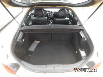 Prodám Hyundai Coupé LANTRA 2.0i