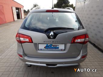 Prodám Renault Koleos 2.0 dCi, 4x4, DIGIKLIMA