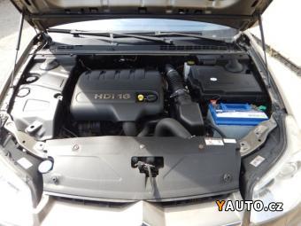Prodám Citroën C5 2.0 HDI 16V BREAK