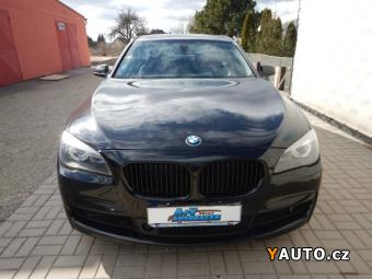 Prodám BMW Řada 7 730 D, AUT, 180 kW