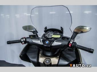 Prodám BMW C 650 GT