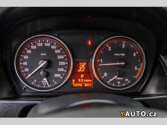 Prodám BMW X1 sDrive20d