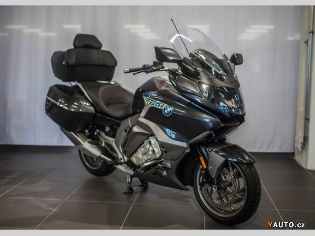 Prodám BMW K 1600 GTL