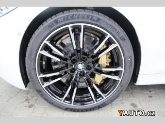 Prodám BMW M5 Sedan individual Frozen White