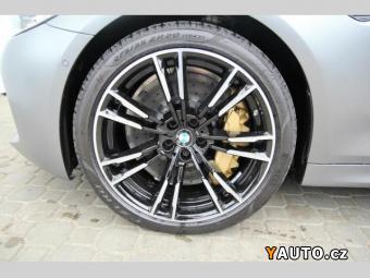 Prodám BMW M5 Sedan