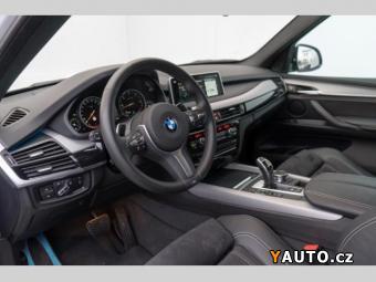 Prodám BMW X5 xDrive30d Mpaket