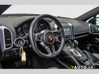 Prodám Porsche Cayenne