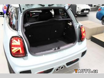 Prodám Mini Cooper S Hatch