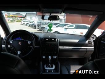 Prodám Porsche Cayenne 3.0 TDi vzduch, 1. majitel, neh