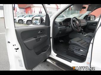 Prodám Volkswagen Amarok 3.0TDi V6 Aventura