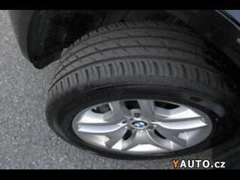 Prodám BMW X3 3.0 SD