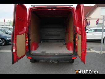 Prodám Volkswagen Crafter 2.0TDi