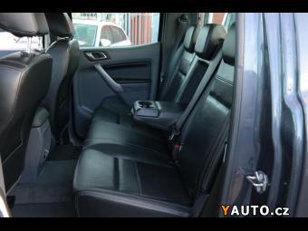Prodám Ford Ranger 3.2 Limited REZERVACE