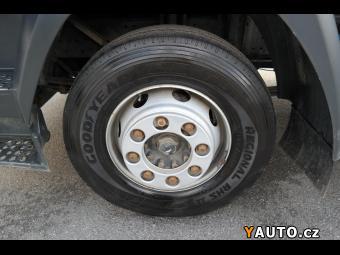 Prodám Opel Movano 3.0DCi 7míst, Kipper sklopka 3s