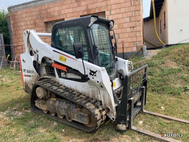 Prodám Bobcat Bobcat T590 T590
