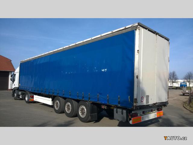 Prodám Krone SDP 27 ELB