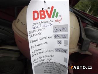 Prodám Seat Cordoba 1.4 16V