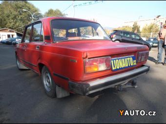 Prodám Lada 2105 1.3 1. MAJITEL