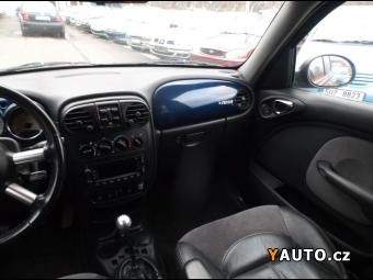 Prodám Chrysler PT Cruiser 2.2CRDi