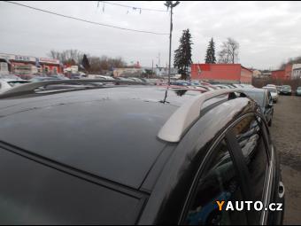 Prodám Chevrolet Captiva 2.0 CDTi 4X4