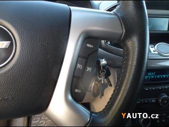 Prodám Chevrolet Captiva 2.2 CDTi 135KW
