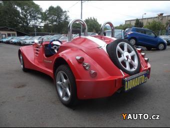 Prodám Kaipan 14 1.3i 43KW
