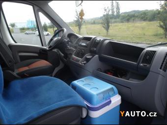 Prodám Fiat 2.3 JTD GIOTTILINE SRL
