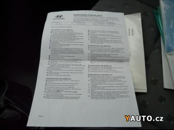 Prodám Hyundai Getz 1,1i i+klima, Hyundai seris T