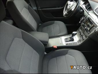 Prodám Volkswagen Passat 2,0 TDi+DSG, XENON, NAVI, VW ser