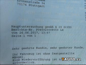 Prodám Volkswagen Passat 2,0 TDi-130kW, NAVI, XENON, PANO