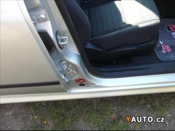Prodám Škoda Octavia 1,6 i+LPG BRC, Po rozvodech T