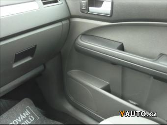 Prodám Ford C-MAX 1,6 i+klimatronik, Alu, 154209