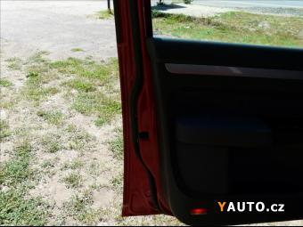 Prodám Volkswagen Touran 1,9 TDi+Webasto, klima, TOP