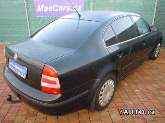 Prodám Škoda Superb 2.0 TDI