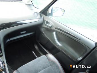 Prodám Ford S-MAX 2.2 TDCI Titanium S, PANOR, NAVI